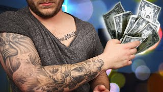 How Much Does A Tattoo Sleeve Cost | Save Money On Your Sleeve!