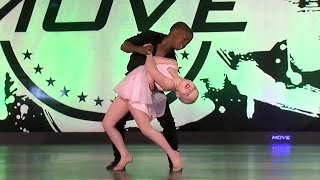 Paige Glenn & Artyon Celestine - Time of Your Life Duet