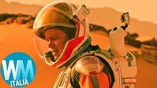 Top 10 DECISIONI MIGLIORI Prese Nei FILM Di FANTASCIENZA!
