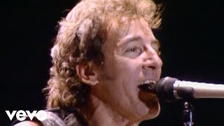Bruce Springsteen - Twist & Shout / La Bamba (Live)