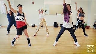 Dance With Me | 112 | Choreography By Dean Elex Bais