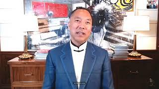 [粵語郭文貴16]曾蔭權陷獄之內幕原因; 從香港沉淪看海南自貿區的騙局。附: 最新爆料內容