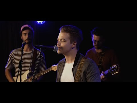 You Should Be Loved (Acoustic)