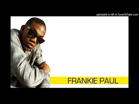 THE ULTIMATE HITS OF FRANKIE PAUL FULL