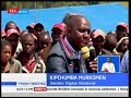 NASA MP's call out Murkomen on Mau comments