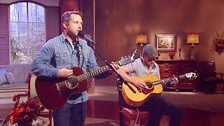 Brandon Heath: No Turning Back (James Robison / LIFE Today)