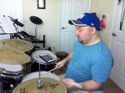"""Zac Treby's Drum Studio International: """"40 Rudiments: Swiss Army Triplet"""""""