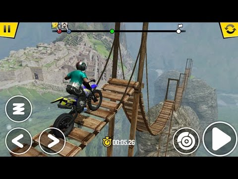 Download Trial Xtreme 4 - Motor Bike Games  - Motocross Racing - Video Games For Kids