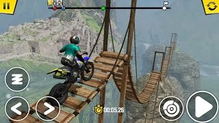 Trial Xtreme 4 - Motor  - Motocross Racing - Videos games for Kids - Girls - Baby