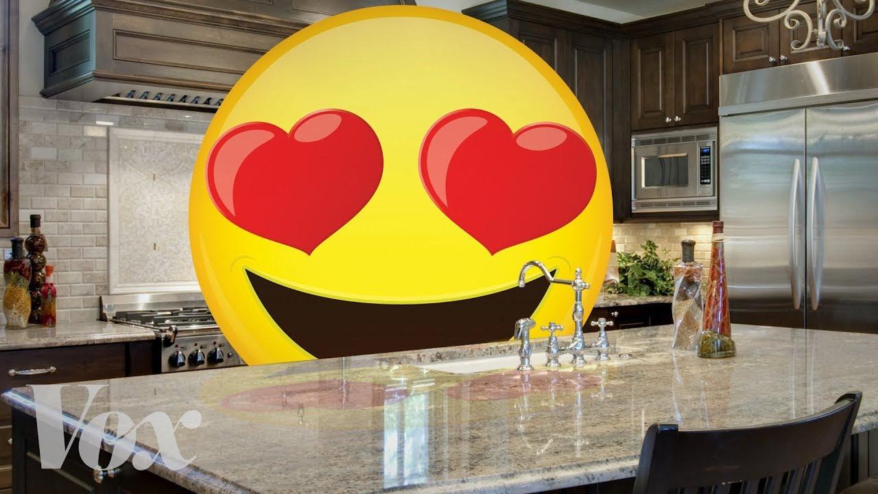 How granite countertops took over American kitchens thumbnail