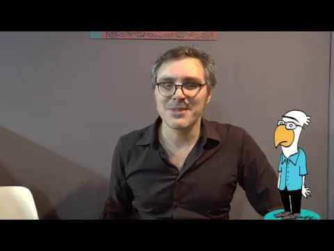 Vidéo de  Alfred