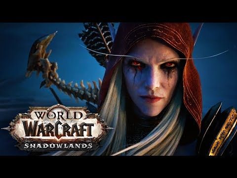 World Of Warcraft Shadowlands Sees Sylvanas End The Lich