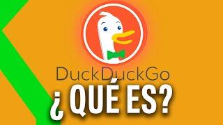 DUCK DUCK GO: La ALTERNATIVA a GOOGLE centrada en la PRIVACIDAD