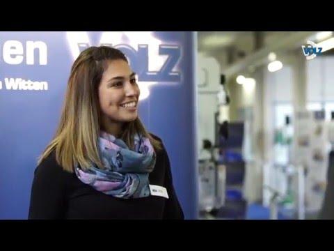 VOLZ - Ihr Werkzeugmaschinen-Zentrum für Deutschland stellt sich vor!
