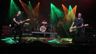 Eve 6 - Leech - live - Oswego, IL 6/16/17
