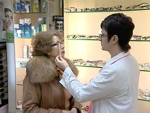 Центр коррекции зрения в спб