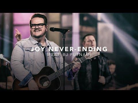 Joy Never-Ending