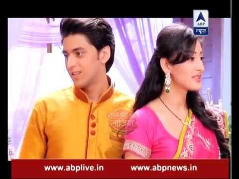 Ek Rishta Saajhedari Ka: Aryan shows her love for Sanchi despite being angry