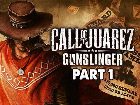 call of juarez gunslinger pc download