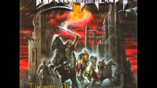 Dragonheart - Rebellion (The Clans Are Marching) (Grave Digger Cover)