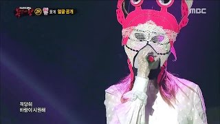 [King of masked singer] 복면가왕 스페셜 - (full ver) Lee Sung Kyung - Nice to meet you, 이성경 - 잘 부탁드립니다