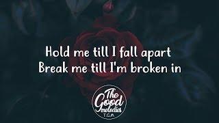 Mason Murphy - Save Me (Lyrics) - YouTube