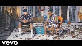 Nicky Jam Ft. Bryant Myers   Tanta Falta (Final Remix)(Video Music) By Dela