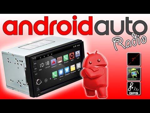 🇮🇹 Autoradio 2DIN Android-Economica-Cinese RM-CT0012 🇮🇹