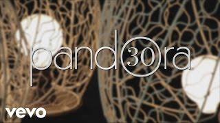 Pandora   Demasiado Cielo (Lyric Video)