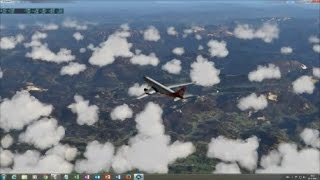 A Flight in JarDesign A330  [X-Plane 11] compatible Upgrade