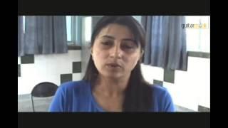 Video Byte # 12, Guitarmonk Workshops for Beginner's - Nirman Vihar Delhi Branch