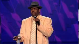 Patrice O'Neal  - Comedy Kings (Just For Laughs)