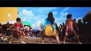 Blanche Bailly  Argent (Official Video)