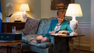 Bute House: What Happens at the First Minister's Office