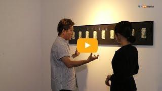 임용현 작가, 여수 노마드갤러리에서 초대전시회 열어