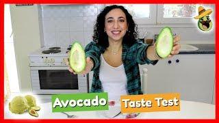 Τρώω αβοκάντο με κάθε πιθανό τρόπο || Dodo