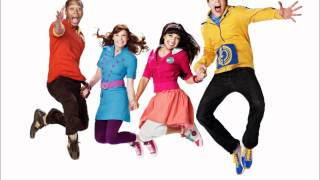 the fresh beat band i can do anything