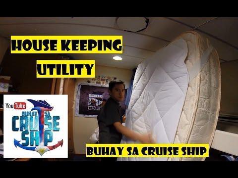 mp4 Housekeeping Utility, download Housekeeping Utility video klip Housekeeping Utility