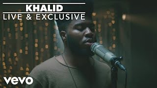 "Khalid - Angels (Stripped) (Vevo LIFT) There are lots of strong songs on Khalid's 'American Teen' album. ""Location"" has been totally embraced by fans, and ""S..."