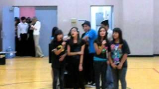 Juniper Middle School