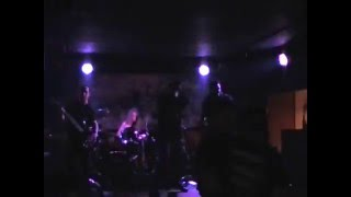 Video Against The Grain - Klub Ojai - 19.12.2015