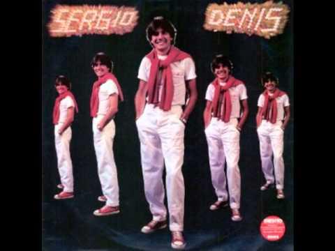 Sergio Denis - Donde esta lo mejor de mi