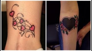 69 Heart Tattoos Designs And Ideas