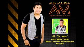 Video Tu Amor (audio) de Alex Manga