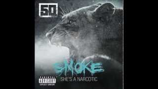 50 Cent ft. Trey Songz - Smoke (Instrumental HQ)