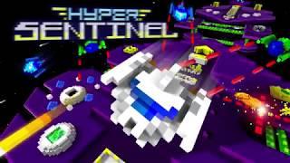 VideoImage1 Hyper Sentinel