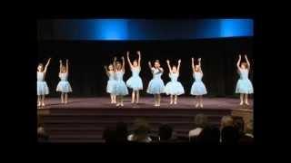This Little Light Of Mine (Addison Road) Dance