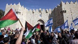 Thành Phố Cổ Jerusalem (22)