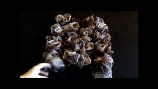 How To Crochet Ruffle Scarf 2 Ways | Crochet For Beginners | Crochet Scarf Pattern