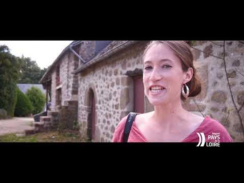 Video Ma Région, des talents : chercheuse de l'inventaire